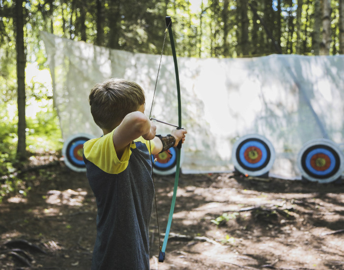 target sports
